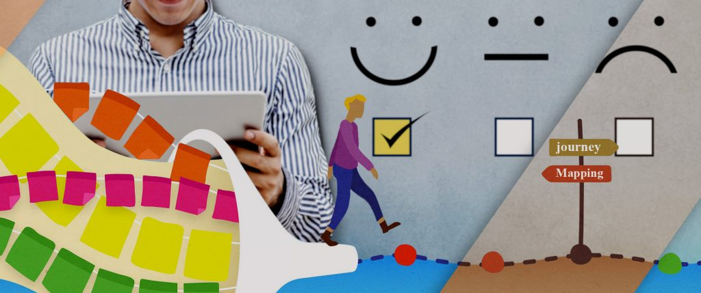 Customer journey mapping What it is and why you need one